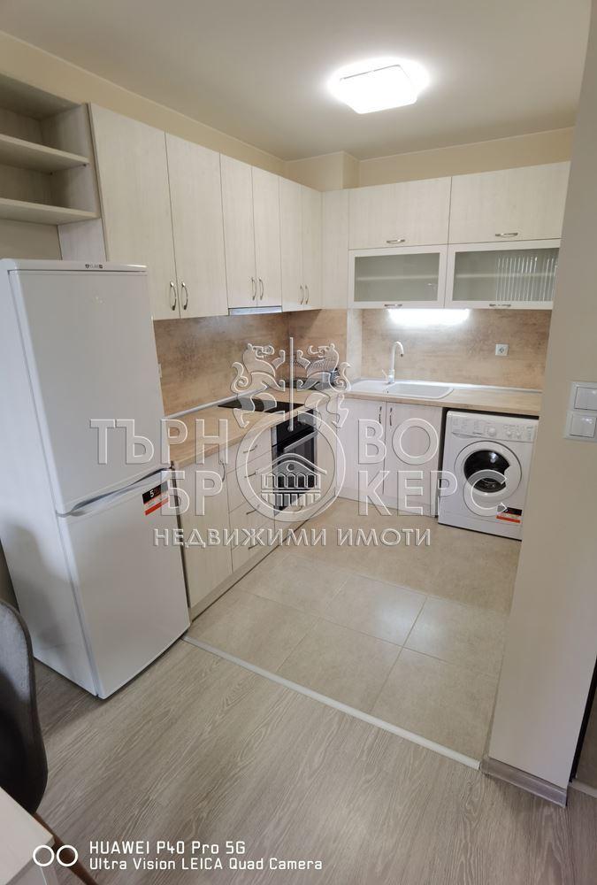 Двустаен апартамент  във  Велико Търново за 400  лв - Двустаен чисто