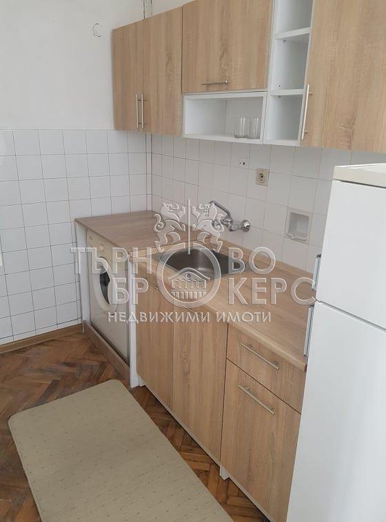 Двустаен апартамент  във  Велико Търново за 270  лв - Двустаен до