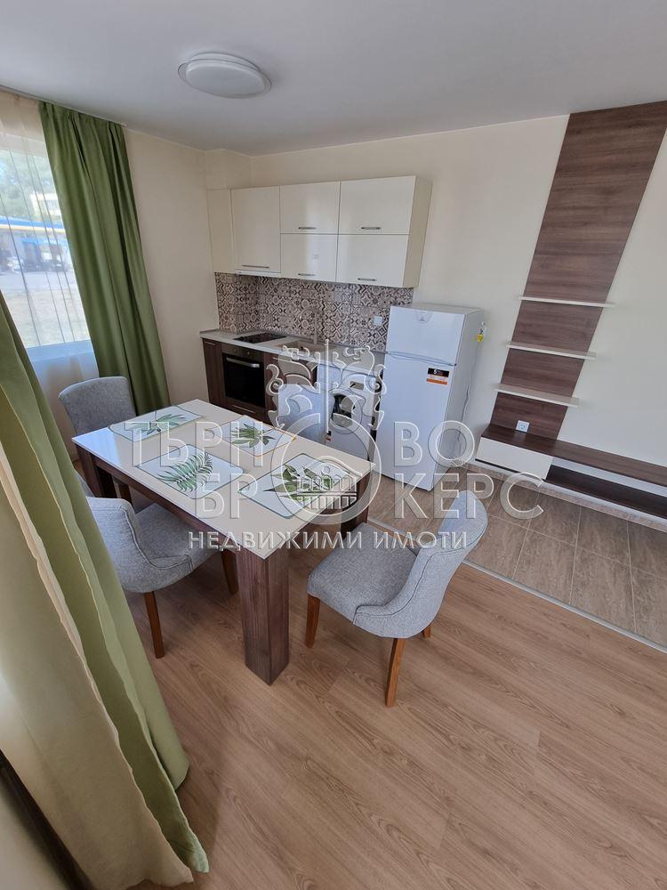 Двустаен апартамент  във  Велико Търново за 430  лв - Двустаен
