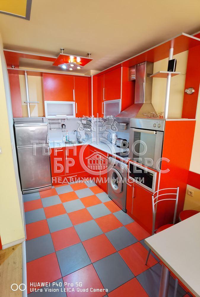 Двустаен апартамент  във  Велико Търново за 400лв - Двустаен южен до