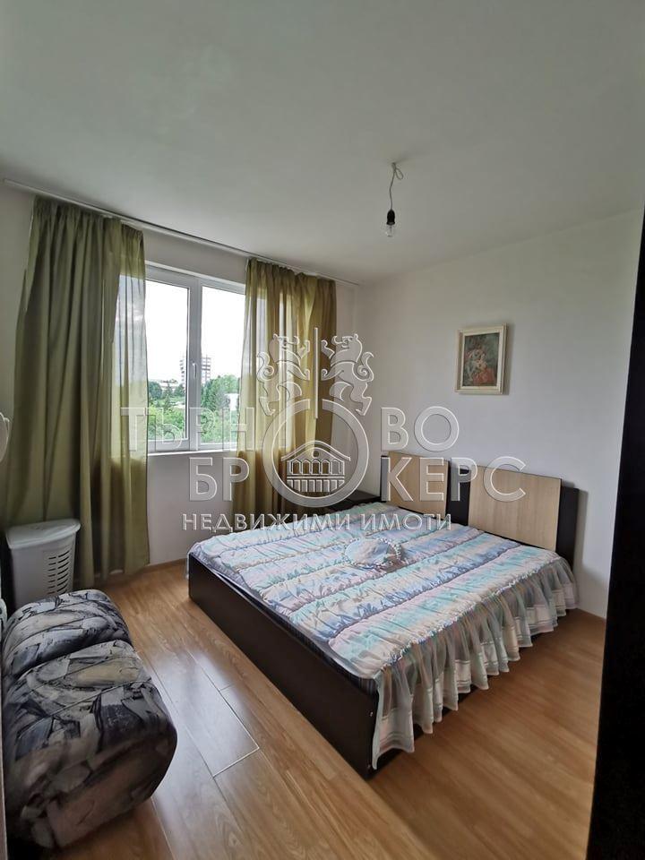 Двустаен апартамент  във  Велико Търново за 340  лв - Двустаен