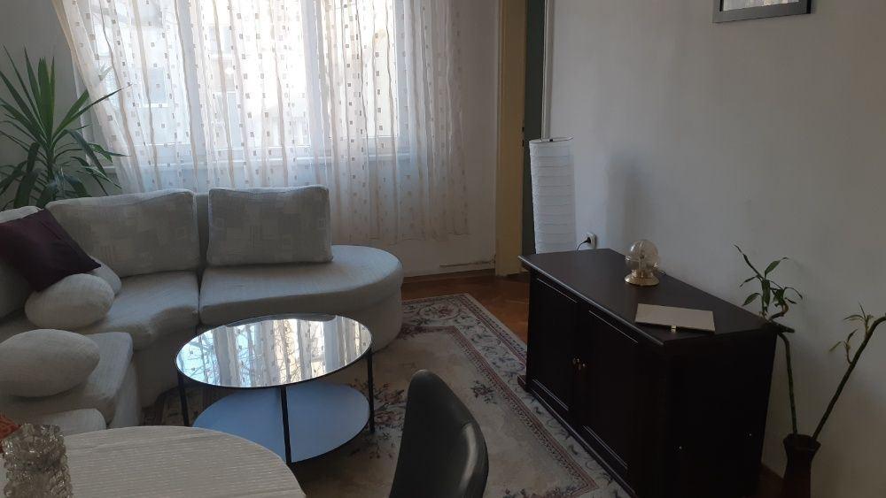 Апартамент с две спални на ул. Гурко, Център