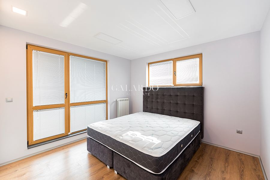 Четиристаен апартамент в нова сграда